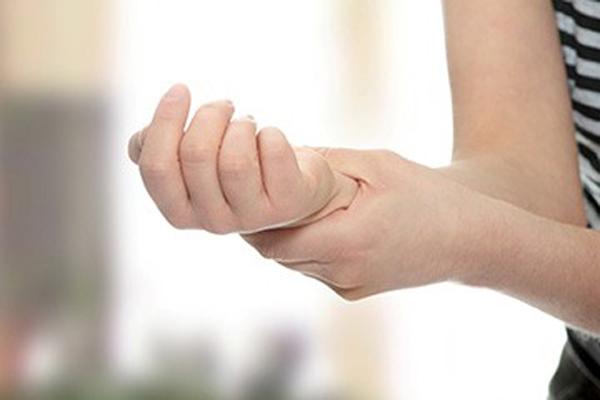 آرتروز مچ دست